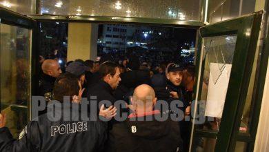 Photo of Άγριο γιουχάισμα Μηταράκη από εξαγριωμένους για το μεταναστευτικό (video)
