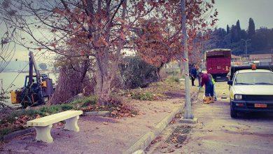 Photo of Τεχνικές παρεμβάσεις που αλλάζουν την εικόνα του Δήμου Κεντρικής Κέρκυρας