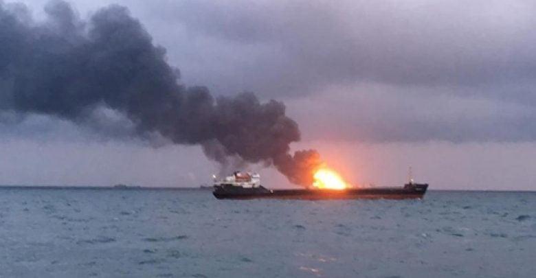 Photo of Μαχητικά αεροσκάφη του LNA βομβάρδισαν πλοίο που μετέφερε τουρκικά όπλα (Video)