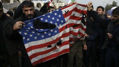 Photo of Το Ιράν απείλησε το Ισραήλ & ΗΠΑ και πάει σε γενικευμένη σύρραξη…