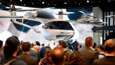 Photo of Παρουσιάστηκε το πρώτο Ιπτάμενο Ταξί…