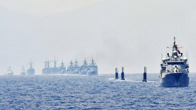 Photo of Σε ετοιμότητα το ΠΝ…Βγάζουν το στόλο τους στο Αιγαίο οι Τούρκοι