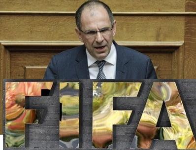 Photo of Αφαίρεση βαθμών για πολυιδιοκτησία που θα οδηγεί σε υποβιβασμό θέλει ο Γεραπετρίτης απο UEFA-FIFA