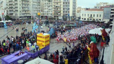 Photo of Αντιδράσεις για την ακύρωση του Καρναβαλιού  λόγω κρουσμάτων κορωνοϊού
