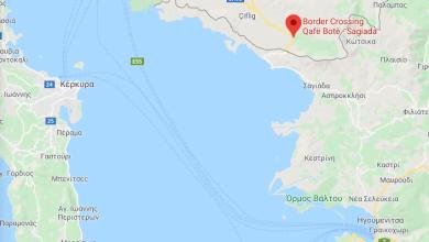 Photo of Κάθετος αξονας Μαυρομάτι – Εγνατία οδός με παράκαμψη της Ηγουμενίτσας.Η Κέρκυρα θα συνδεθεί?