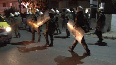 Photo of Τρόμος στην Κω.Ξεσηκώθηκαν οι λάθρο με καδρόνια και Πέτρες στο χωριό Πυλι.(3 video)