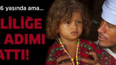 Photo of Νόμοτυπη  παιδεραστία μας εφεραν με τους Μουσουλμάνους…Γάμοι με εξάχρονες!!!