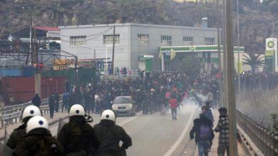 Photo of Σήμερα η Λέσβος, η Χίος, η Σάμος και η Λέρος· αύριο όλη η Ελλάδα;