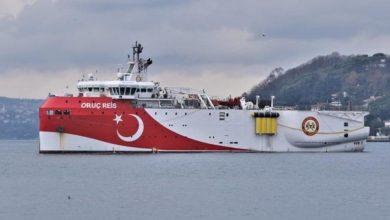 "Photo of 'Ώρα μηδέν"" για γενικευμένη σύγκρουση..Στη Κρήτη στελνει το Oruc Reis η Τουρκία"