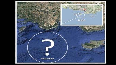 Photo of Γιγαντώνεται η τουρκική προπαγάνδα & η Eλληνική φωνή αγνοείται…