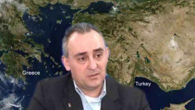 Photo of Όποιος δεν ανακηρύσει τώρα ΑΟΖ λειτουργεί ως συνεργάτης της Τουρκίας (Γρίβας Κ.- Ηχητικό)
