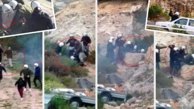 "Photo of Υψηλόβαθμο στέλεχος ΕΛ.ΑΣ: «Αυτοί δεν είναι αστυνομικοί… Είναι ""μπράβοι"", είναι ""τάγματα εφόδου""!» (video)"