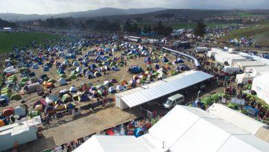 Photo of ΟΑΕΔ …μεταναστών: Δουλειά σε χιλιάδες αλλοδαπούς και οι Ελληνες στη πείνα!!!
