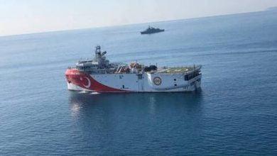 Photo of Αναπάντη η προκληση των Τουρκων με το Ουρους Ρεις στην Ελληνικη υφαλοκρηπίδα!!!