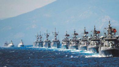 Photo of Τουρκικά πολεμικά πλοία δίπλα στη Κρητη 11 με 15/02 ….Νεα Πρόκληση…Θα τα αφήσει ξανα η Ελ.Κυβέρνηση?