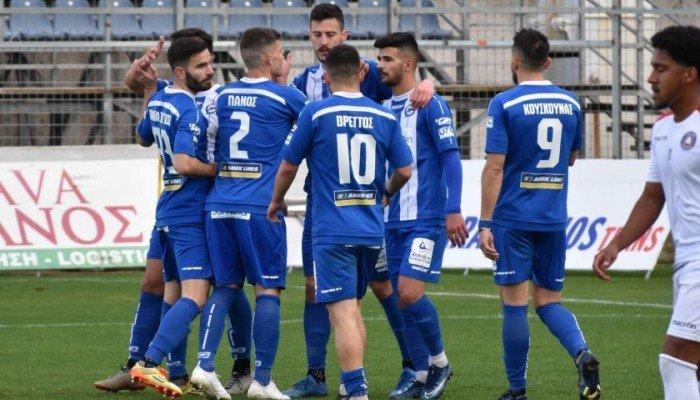 Photo of Χανιά – Κέρκυρα 4-0 , Λευκίμμη – Μακεδονικός Φούφα 3-1 & Σούλι Π. – Θιναλιακός 1-0