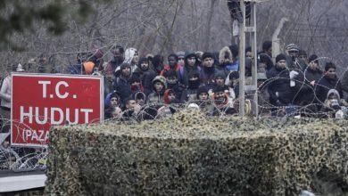 Photo of Σκηνικό πολέμου σε Εβρο και νησιά…Ο Ερντογάν με Τζιχάντια προσπαθεί να ανοίξει τα σύνορα.