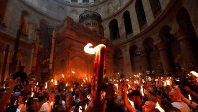 Photo of Κανονικά θα δώσουν οι Ισραηλινοί το Άγιο Φως στην Ελλάδα