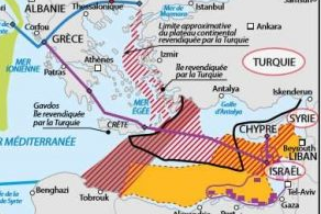 Photo of Xάρτης ΣΟΚ από τη Γαλλία όπως τα θέλει η Τουρκία..