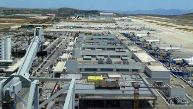 Photo of Απολύθηκαν 300 εργαζόμενοι στο αεροδρόμιο Ελ. Βενιζέλος με SMS