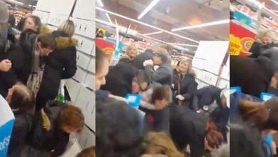 Photo of Προσεχώς και στην Ελλάδα επέλαση για τροφή…Ιταλία ψιλοάρχισε  (video)