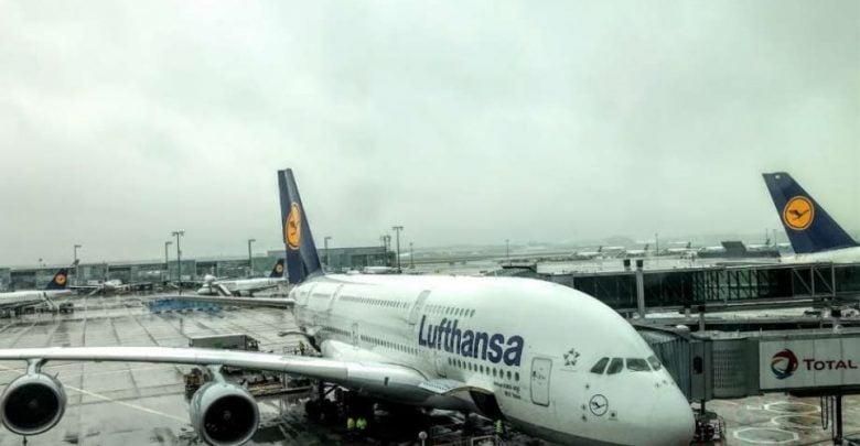 Photo of Τώρα αρχίζουν την απομόνωση των πολιτών…Κόβουν τις πτήσεις σε Ευρώπη και Αμερική!!!
