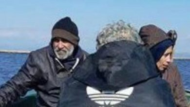 Photo of Συνελήφθησαν 2 Τούρκοι διακινητές στον Εβρο απο Καλυβιέριδες..