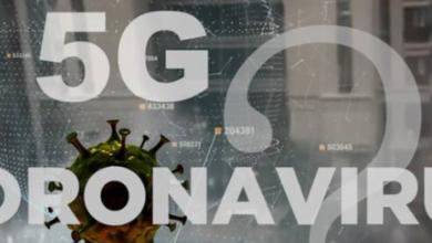 Photo of 5G και Κορωνοϊός