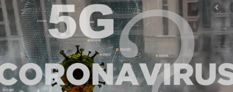 Αποτέλεσμα εικόνας για 5G και Κορωνοϊός