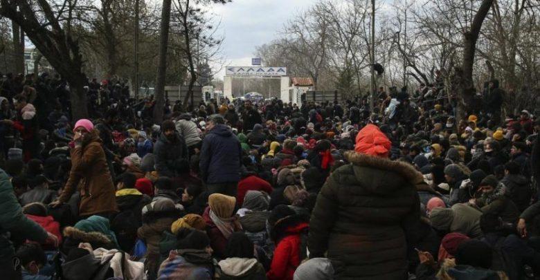 Photo of H Τουρκία σπρώχνει 130.000 λαθρομετανάστες ..αναφέρει η Μόσχα στην Αθήνα..