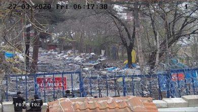 Photo of Η Τουρκία εκκένωσε τον ο καταυλισμό λαθρο  στις Καστανιές Έβρου (Φωτό)
