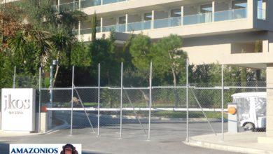 Photo of Σφράγισε το ΙΚΟΣ στην Κέρκυρα την εισοδο του..Αυτο σημαίνει οτι τελειωσε το Καλοκαίρι!!!!