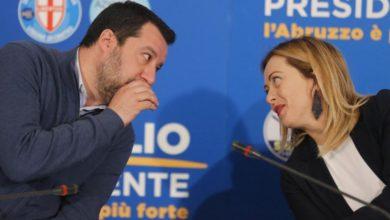 """Photo of Οι Ιταλοί """"τινάζουν"""" στον αέρα Γερμανία & ευρώ"""