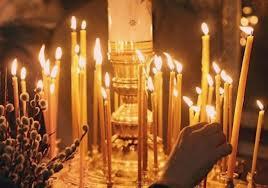 Photo of Για πρώτη φορα  χωρίς εκκλησία Πάσχα και μέχρι 30/04  με απόφαση Μητσοτάκη!!