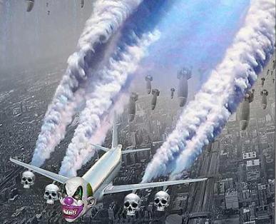 Photo of Ο ΕΛΓΑ επιβεβαιώνει τους αεροψεκασμούς ατμόσφαιρας πανελλαδικά.