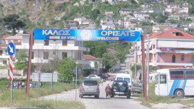 Photo of Εποικισμός  λαθρομεταναστών στα σύνορα Αλβανίας – Ελλάδας