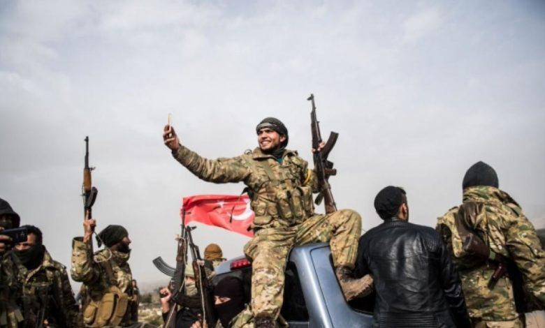 Photo of Kατάρρευση Ερντογάν: Δεν έχει λεφτά να πληρώσει τους ισλαμιστές της Συρίας – Τον προειδοποιούν με προσάρτηση της Αλεξανδρέττας