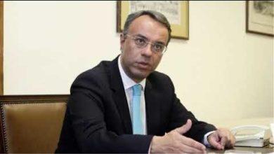 Photo of Ενδεχόμενο και το κόψιμο μισθού και στο Δημόσιο αναφέρει ο Σταικούρας