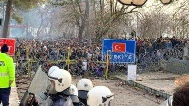 Photo of Εκτός Νομου να τεθεί ο ΣΥΡΙΖΑ γιατι εφάρμοζε και θελει ακομη την πολιτική Ερντογάν
