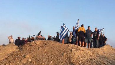 Photo of Κάτοικοι Σάμου:Δεν μπορείς να διώξεις τους Έλληνες από το νησί και να βάλεις αλλόθρησκους