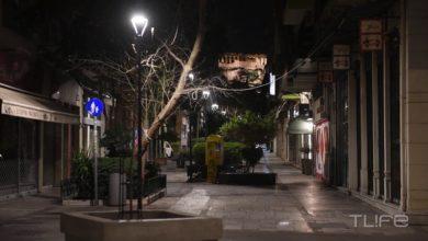 Photo of Αθήνα ..Πόλη Φάντασμα…Δείτε το video …Σαν ταινία τρόμου στην έρημη Πρωτεύουσα
