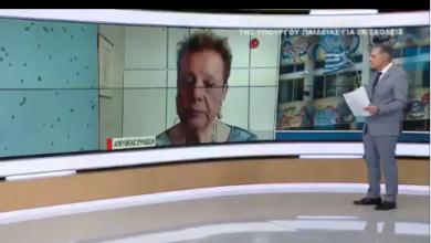 Photo of Δεν άρεσε η απάντηση Γιαμαρέλου στον Ευαγγελάτο για την Θεία Κοινωνία(video)