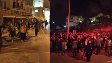 Photo of Εκαψαν τη Σάμο και τώρα ζητούν τη μεταφορά τους σε σπίτια Ελλήνων στην Ενδοχώρα
