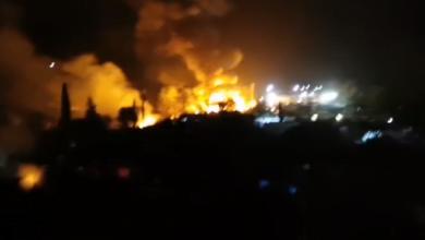 Photo of Λαθρομετανάστες Εισβολείς καίνε τη Σάμο (4 video)
