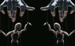 Photo of Η υποταγή σου από το καθεστώς  η σκλαβοποίηση και η σταύρωση για την πίστη σου.