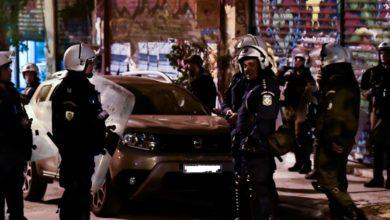 Photo of Ρουφιάνοι επί το έργον για όσους προσκυνούσαν στον Επιτάφιο..Επεμβάσεις της Αστυνομιας..