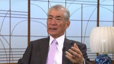 Photo of Νομπελίστας Ιάπωνας Καθηγητής:Ο Ιός Covid-19 δεν είναι φυσικός. Πάρτε πίσω το βραβείο Νόμπελ μου εάν κάνω Λάθος