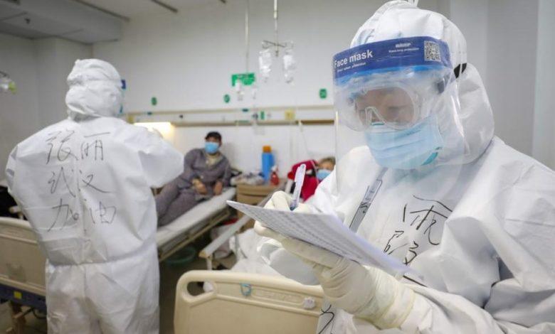 Photo of Αγωγή  20 τρις για βιολογική επίθεση(Κορωνοιός) από τη Κίνα
