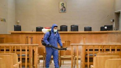 "Photo of Οι δικηγόροι δίνουν στεγνά … Μητσοτάκη-Βρούτση-Τσιάρα: ""Δεν μας έδωσαν επαρκείς εξηγήσεις για ποιο λόγο ξεκίνησε η άρση της καραντίνας από τα Δικαστήρια"
