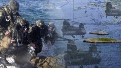 """Photo of Καταδρομείς """"θωρακίζουν"""" τα νησιά – Σε ετοιμότητα για νέα τουρκική πρόκληση"""